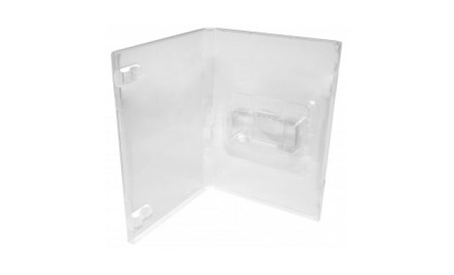 DVD Style Case with moulded insert3